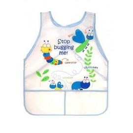 Detská zástierka Bobo Baby svetlo modrá