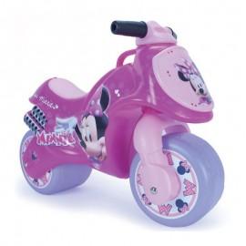 Injusa odrážadlo Minnie Mouse