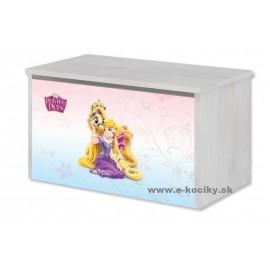 Box na hračky Disney Palace Pets