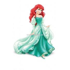 Disney Dekoračná nálepka na stenu Princess Ariel