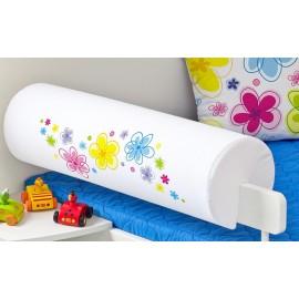 Belisima Chránič na posteľ Kvety