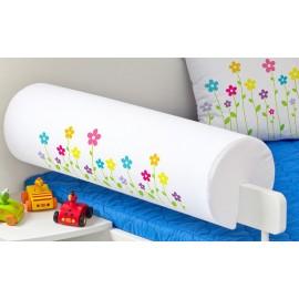 Belisima Chránič na posteľ Malé kvietky