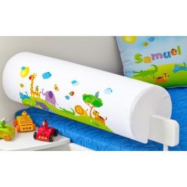 Belisima Chránič na posteľ Zvieratká Safari