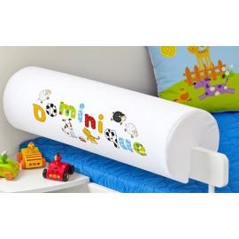 Belisima Chránič na posteľ s menom Farma 2