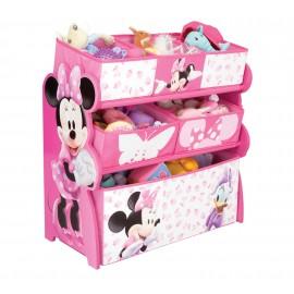 Disney organizér na hračky Minnie Mouse
