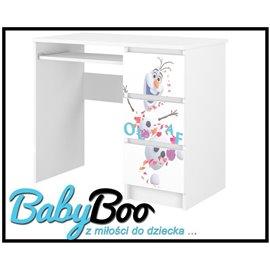 Baby Boo Box na hračky Disney Frozen II
