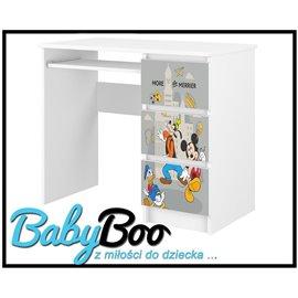 Baby Boo Písací stôl Disney Mickey Mouse II