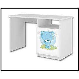 Baby Boo Písací stôl Medvedík