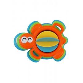 Edukačná hračka do kúpeľa Baby Mix korytnačka