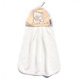 MAMO-TATO detský uterák 32x46 - Lososová