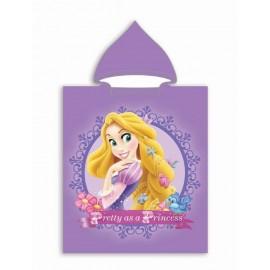 Disney Detské pončo Princess 05