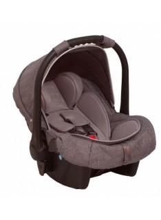 Autosedačka 0 -13kg Coto Baby APRILIA - ľan grey