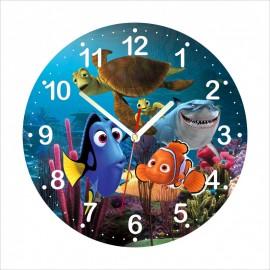 Detské hodiny Nemo