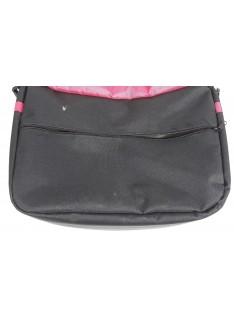 Univerzálna taška Nestor Lux Čierna