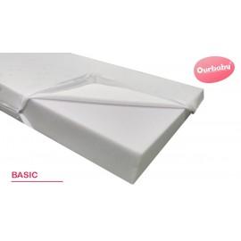 Penový matrac Basic 190x100 cm
