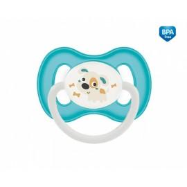 Cumlík symetrický Canpol Babies 18m+ C