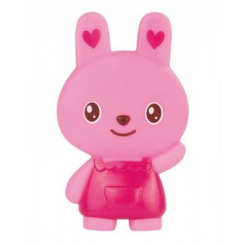 Canpol Babies Gumová hračka - Zajačik
