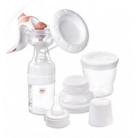 Odsávačka materského mlieka Canpol Babies Easy štart