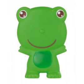 Canpol Babies Gumová hračka - Žabka