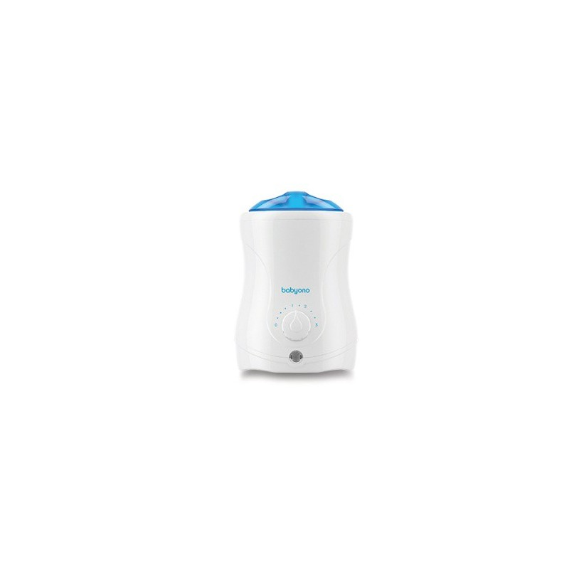 Elektrický ohrievač fliaš 2v1 so sterilizátorom Baby Ono - Natural Nursing