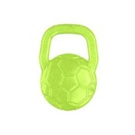 Hryzátko gélové Baby Ono Lopta - zelené