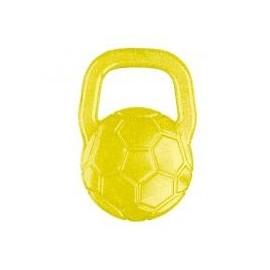 Hryzátko gélové Baby Ono Lopta - Žlté