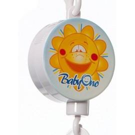 Hrací strojček ku kolotoču Baby Ono