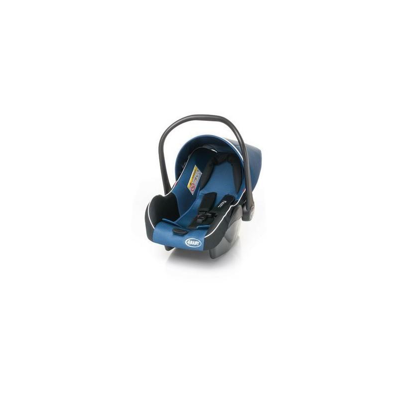 4Baby Autosedačka COLBY farba NAVY BLUE