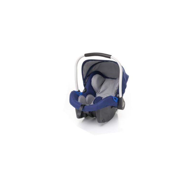 4Baby Autosedačka GALAX farba NAVY BLUE