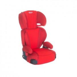 Graco Autosedačka LOGICO LX Comfort FIERY RED