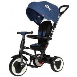 Sun Baby Trojkolka Qplay Rito modrá J01.013.1.3