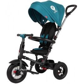 Sun Baby Trojkolka Qplay Rito nafuk.kolesá zelená J01.014.1.1