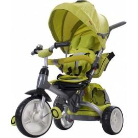 Sun Baby Trojkolka Zelená T500/Z