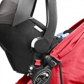 Baby Jogger Adaptér CITY MINI ZIP ostatní výrobcovia