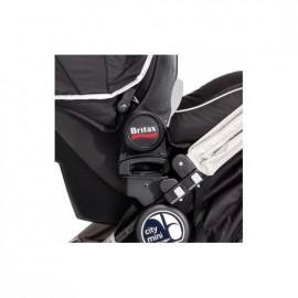 Baby Jogger Adaptér pre autosedačku BRITAX ku kočíku City mini