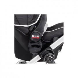 Baby Jogger Adaptér pre autosedačku BRITAX ku kočíku City Select/VERSA