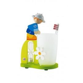 SEVI Set na umývanie zúbkov - Chlapec