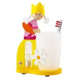 SEVI Set na umývanie zúbkov - Dievča