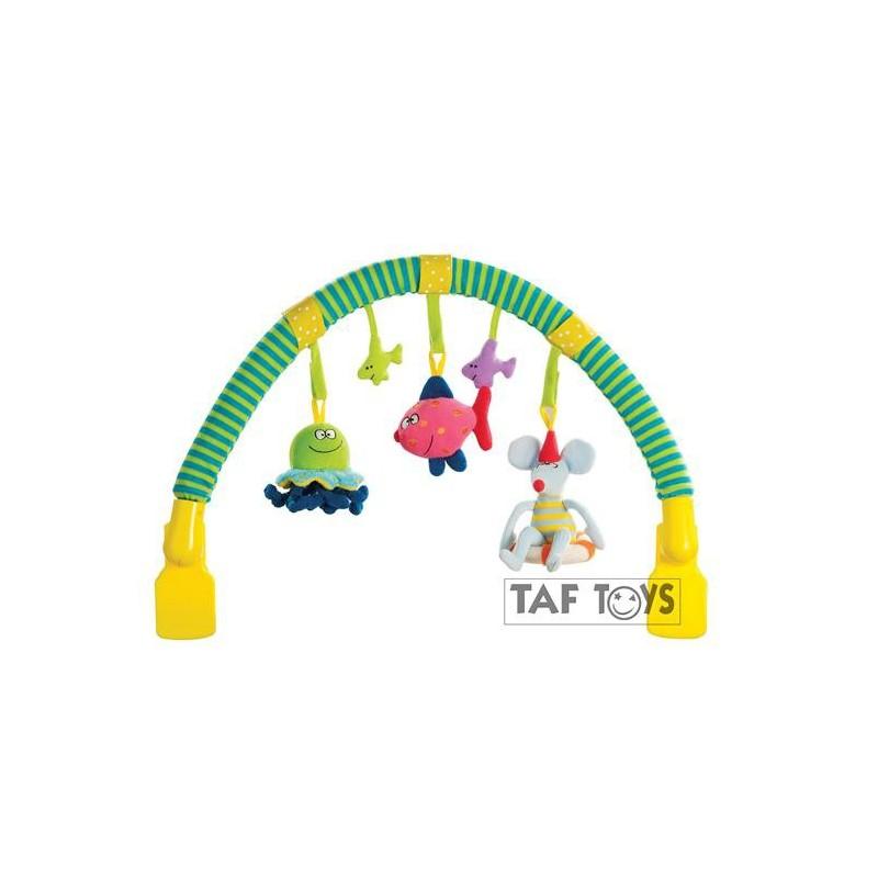 Taf Toys Hrazdička Morský svet