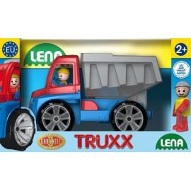 Lena Truxx sklápač v okrasnej krabici