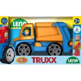Lena Truxx smetiar v okrasnej krabici