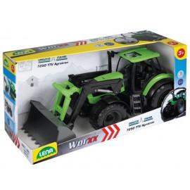 Lena Deutz Traktor Fahr Agrotron 7250 v okrasnej krabici