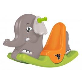 Simba Toys Big Hojdačka slon