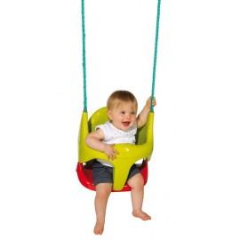 Simba Toys Hojdačka 2v1 pre najmenších