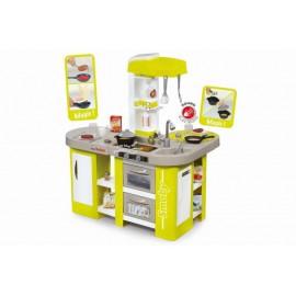 Simba Toys Kuchynka Tefal Studio XL zeleno-šedá