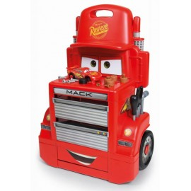 Simba Toys Cars 3 Pojazdná dielňa Mac Truck