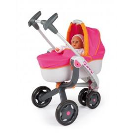 Simba Toys Kombinovaný kočiarik Quinny pre bábiky