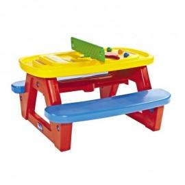 Herný a piknikový stôl 2v1 Chicco