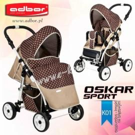 Adbor Oskar Sport Limited K01