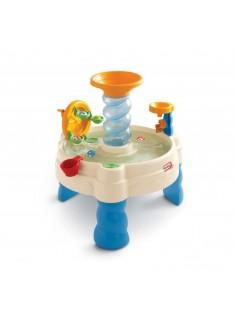 Pieskovisko Little Tikes s vodnou fontánou